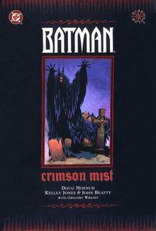 Blutroter Nebel Batman Zustand:1// 1 Panini Comics DC
