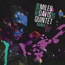 Miles Davis Quintet: Freedom Jazz Dance: the Bootl [Vinyl LP]