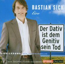 Bastian Sick Live
