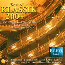 Best of Klassik 2004