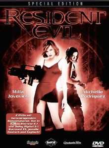 Resident Evil - Special Edition (2 DVDs) [Special Edition] [Special Edition]