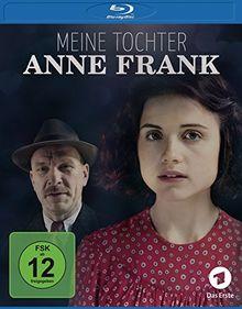 Meine Tochter Anne Frank [Blu-ray]