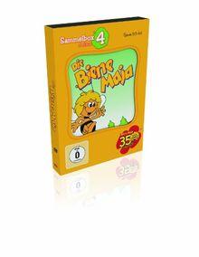 Die Biene Maja - DVD Sammelbox 4 (Episoden 33-44)