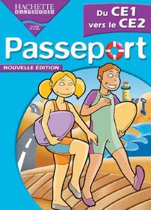 Passeport CE1 - CE2 - 2004