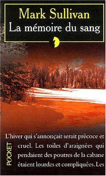 La mémoire du sang (Thriller)