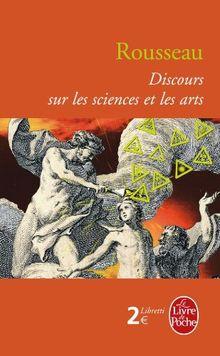 Discours sur les sciences et les arts (Ldp Libretti)