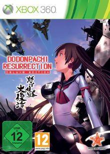 DoDonPachi: Resurrection - Deluxe Edition