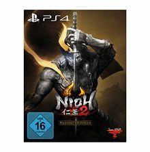 Nioh 2 - Special Edition [PlayStation 4]