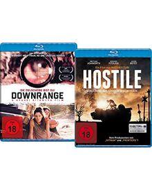 Bundle: Downrage / Hostile LTD. [Blu-ray]