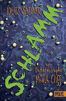 Schlamm oder Die Katastrophe von Heath Cliff: Roman