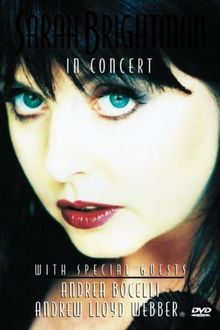 BRIGHTMAN,SARAH / IN CONCERT A