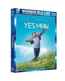 Yes man [Blu-ray] [FR Import]