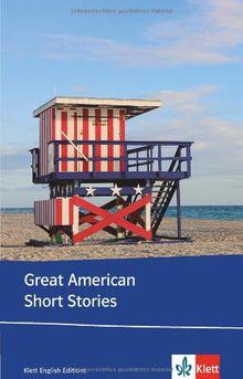 Great American Short Stories: Hawthorne, Melville, Poe, Bierce, Hemingway, Capote