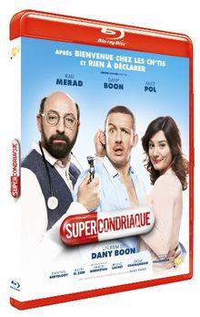 Supercondriaque [Blu-ray] [FR Import]