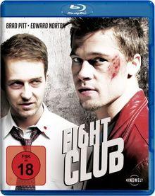 Fight Club - Remastered [Blu-ray]