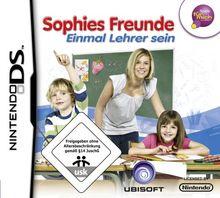 Sophies Freunde - Einmal Lehrer sein