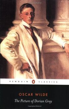 The Picture of Dorian Gray (Penguin Classics)
