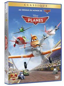 Planes [FR Import]