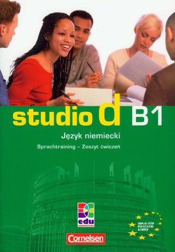 B1 Gesamtband Testheft B1 Mit Modelltest Zertifikat Deutsch
