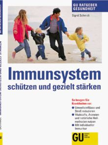 Immunsystem schützen und gezielt stärken
