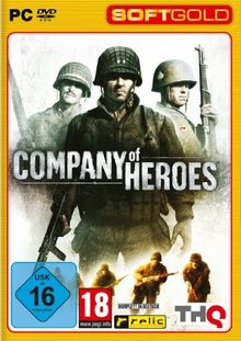 Company of Heroes - Softgold Edition