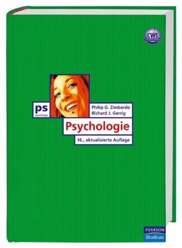 Studium Psychologie