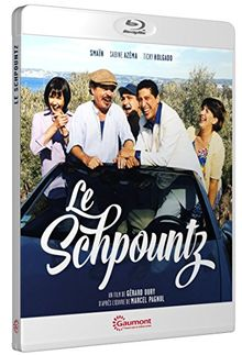 Le schpountz [Blu-ray]