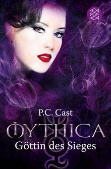 Göttin des Sieges: Mythica 6