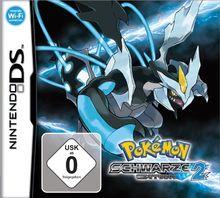 Pokémon: Schwarze Edition 2