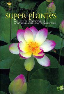Super plantes - Édition 2 DVD