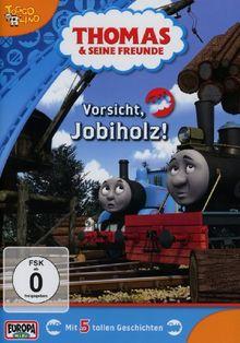 Thomas & seine Freunde - Vorsicht, Jobiholz!