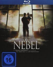 Stephen King's Der Nebel - Steelbook [Blu-ray] [Limited Edition]