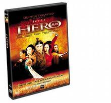 Quentin Tarantino Presents: Hero [UK Import]