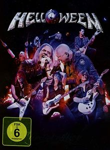 Helloween - United Alive [3 DVDs]