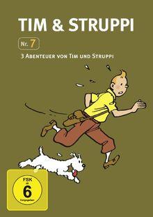 Tim & Struppi, Nr. 7