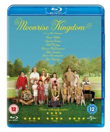 Moonrise Kingdom [Blu-Ray] (IMPORT) (Keine deutsche Version)