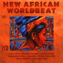 New African Worldbeat Vol. 2