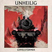 Gipfelstürmer (Limited Deluxe Edition inkl. Doppel-CD im Digipack)