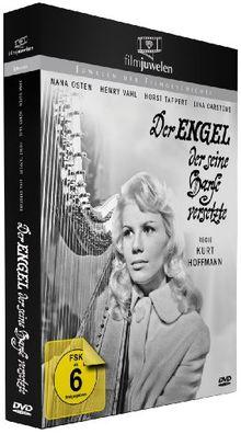 Der Engel, der seine Harfe versetzte (Kurt Hoffmann) - Filmjuwelen