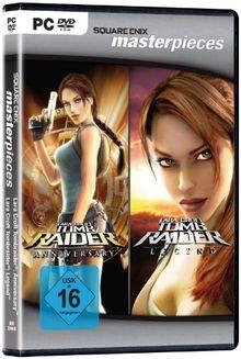 Square Enix Masterpieces: Tomb Raider Bundle