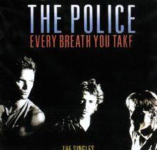 Every Breath You Take:Singles
