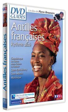 Antilles françaises au rythme de l'alizé [FR Import]