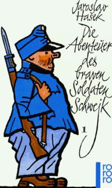 Die Abenteuer des braven Soldaten Schwejk, Band 1