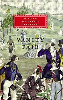 Vanity Fair (Everyman's Library Classics Series)