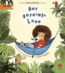 Der gereimte Löwe: James & Anke Edition