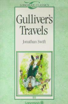 Gulliver's Travels (Longman Classics, Stage 2)