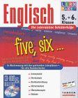 Englisch 5. + 6.Klasse: Die interaktive Schülerhilfe. Für alle Bundesländer