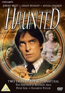 Haunted [DVD] [UK Import]