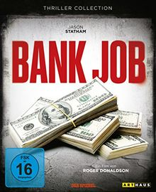 Bank Job - Thriller Collection [Blu-ray]