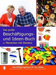 aktivierung demenz beschäftigung